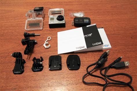 Gopro 3 Black Edition just in gopro s impressive 3 black edition bikerumor