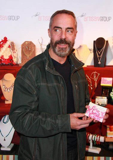 titus welliver interview sons of anarchy titus welliver soap smelling goodness titus welliver