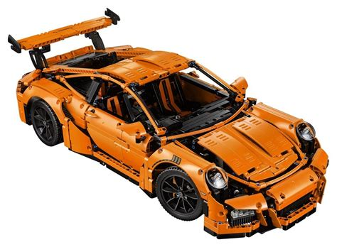 technic porsche 911 gt3 rs 42056 porsche 911 gt3 rs i brick city