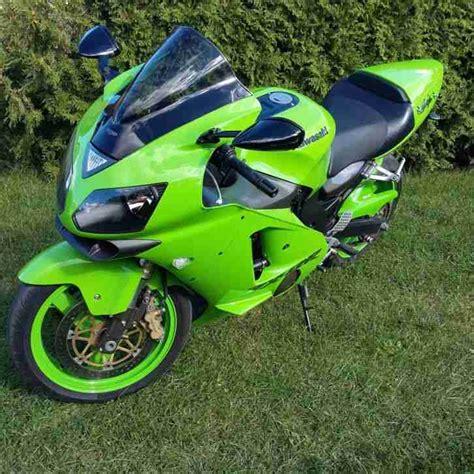 Ninja Motorrad Technische Daten by Motorrad Kawasaki Ninja Zx 12 R Bestes Angebot Von Kawasaki