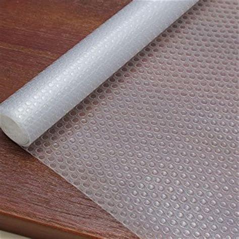 Bunnings Shelf Liner by Innova 50 X 100cm Clear Shelf Liner Mat Bunnings