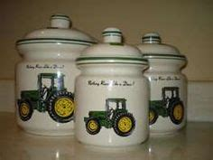 john deere kitchen canisters john deere on pinterest 114 pins