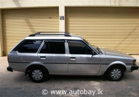 Toyota Dx Wagon For Sale Toyota Ke 72 Dx Wagon For Sale Buy Sell Vehicles Cars