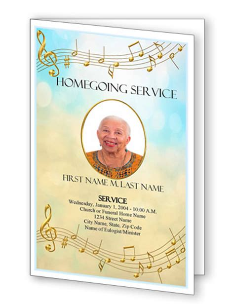 Funeral And Memorial Planning Elegant Memorials Blog Secular Funeral Service Template