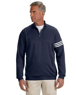 Pull N Athletic adidas golf jackets and athletic pullovers anb