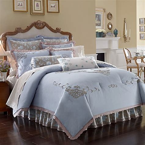 lenox 174 rutledge comforter set and accessories bed bath