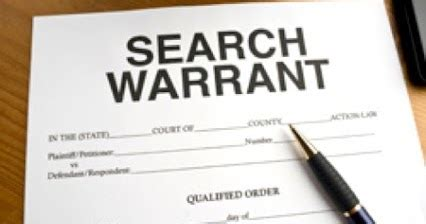 General Search Warrant Web Whether Court Can Issue General Search Warrant As Per S 93 Of Crpc