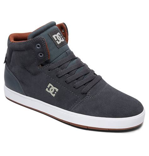 High Heels Casual Dc4043 dc shoes crisis high high top shoes for adys100032 ebay