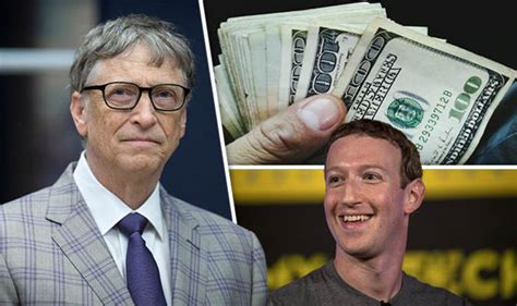 who are the world s richest list of top billionaires revealed world news express co uk