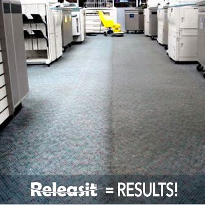 encapsulation process for carpet cleaning releasit encapsulation carpet cleaning detergent results