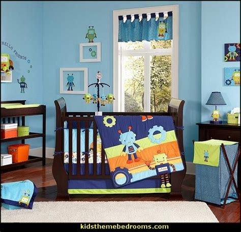 Space Themed Crib Bedding with Bedroom Ideas Outer Space Theme Bedrooms Planets Decor Solar System Decorating Moon