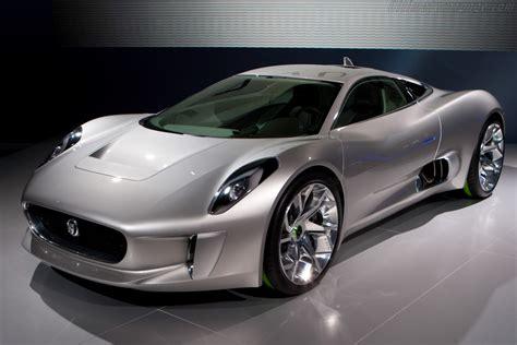 jaguar   concept images specifications  information