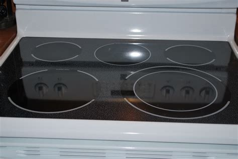 Stove Tops This Journey Glass Stove Top Cleaning