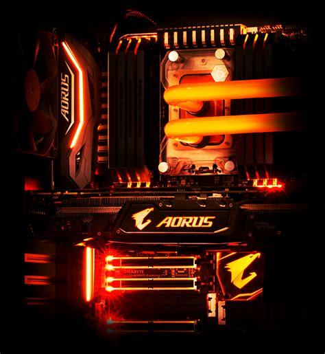 Diskon Gigabyte X399 Aorus Gaming 7 gigabyte x399 aorus gaming 7 motherboard price