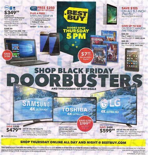 black friday 2016 best buy best buy black friday ad 2016 black friday ads