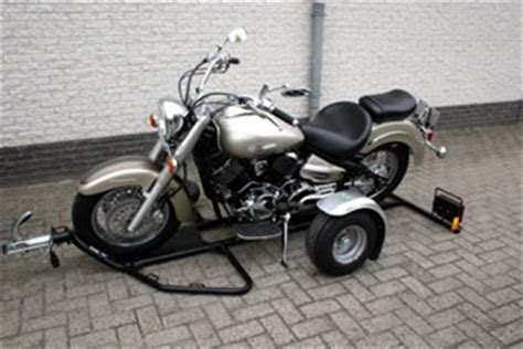 Gebrauchte Motorräder Kaufen Schweiz by Verkauf Van Vossen Trailer Ett