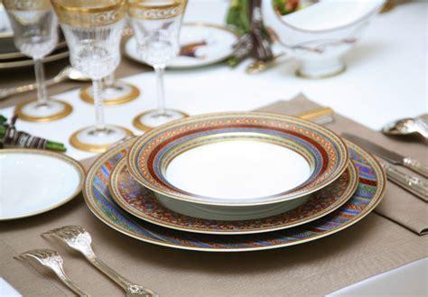 Dresser Une Table by Mettre La Table En Respectant Les R 232 Gles De L