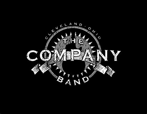 design logo rock band jeffery wright cleveland interactive media graphic