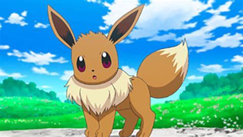 Pokémon Go Eevee Evolution: Gen 2 brings new Eevee
