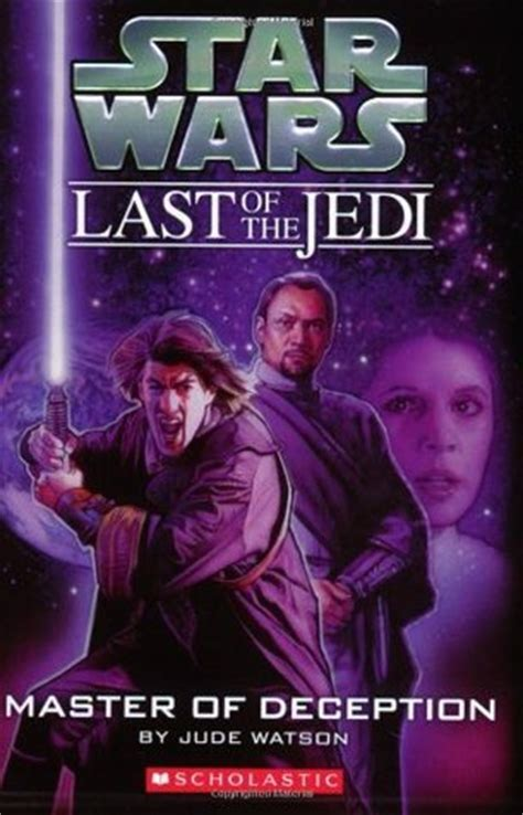 the of wars the last jedi books master of deception wars the last of the jedi 9