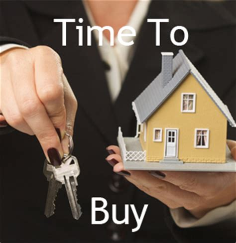 is now a good time to buy a house majority of americans believe now is the time to buy a home