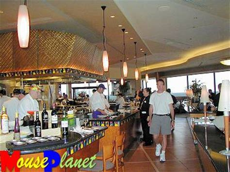California Kitchen Grill Tallahassee Mouseplanet Reader S Choice Disneyland Hotels And