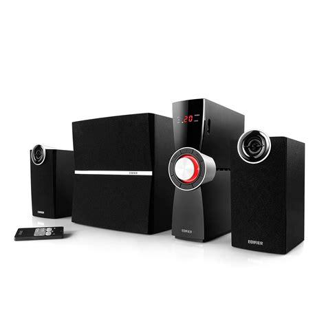 Speaker Edifier c2x 2 1 computer speaker system edifier international