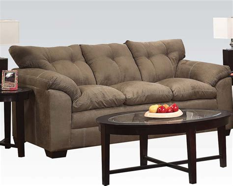 Acme Furniture Sofa by Acme Furniture Sofa Lucille Ac50370
