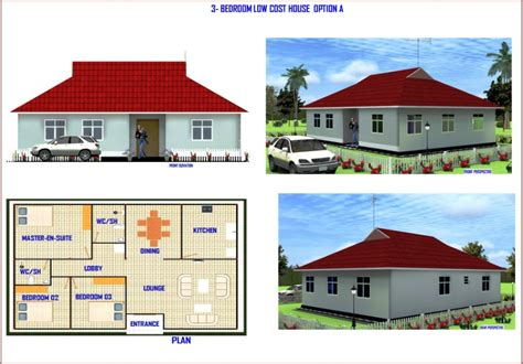 house designs and floor plans in kenya 3 bedroom houses plans in kenya www indiepedia org