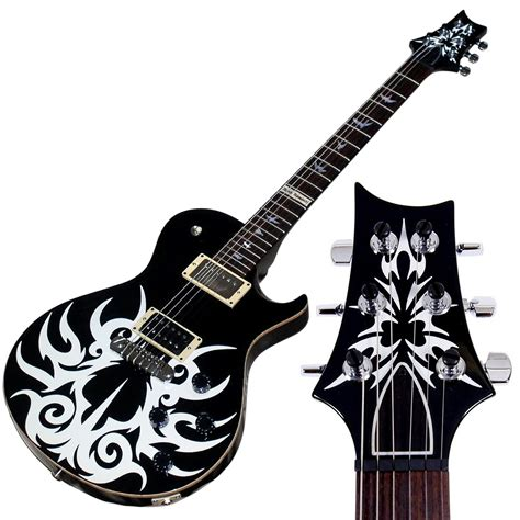 Guitar Stickers