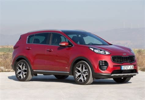 find used kia sportage cars for sale on auto trader uk