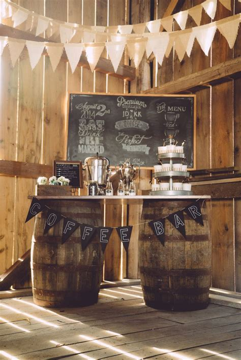 25  best ideas about Coffee bar party on Pinterest