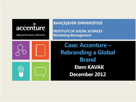 Accenture Mba Application by Accenture
