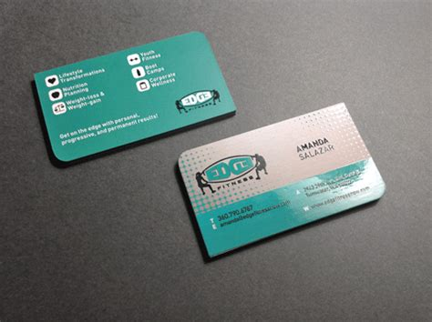 how to make laminated cards silk laminated business card cardobserver