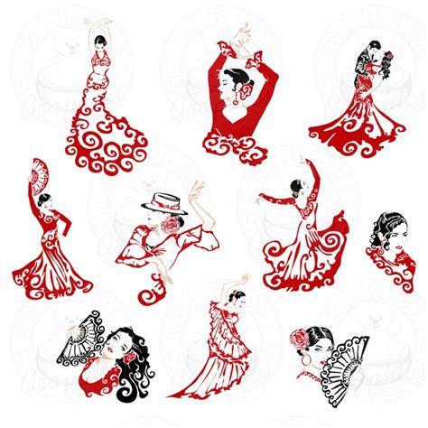 Flamenco Wedding Invitations