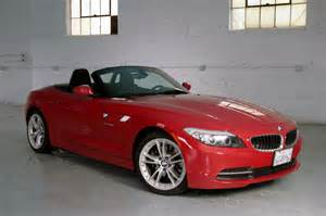 Bmw Z4 2010 Review 2010 Bmw Z4 Sdrive35i Photo Gallery Autoblog