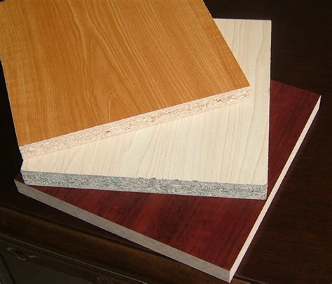 Furniture Mdf Vs Plywood by Particle Board Particle Board