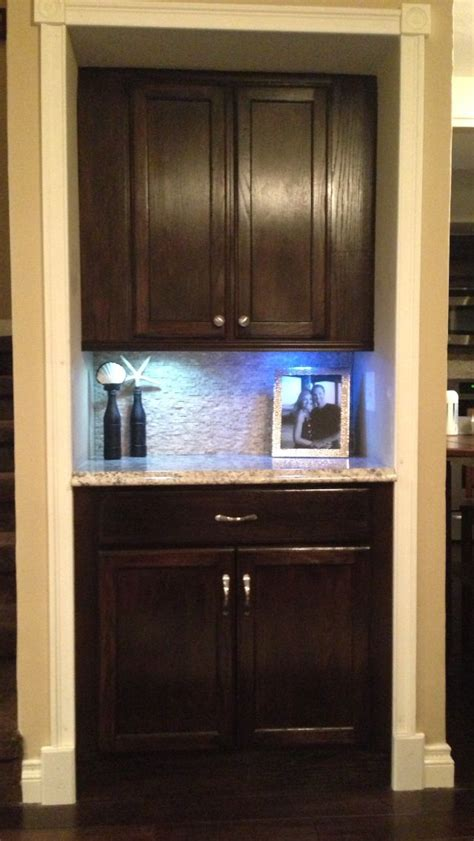 Built In Bars For Home Built In Bar On Wine Storage Home Bars And Bar