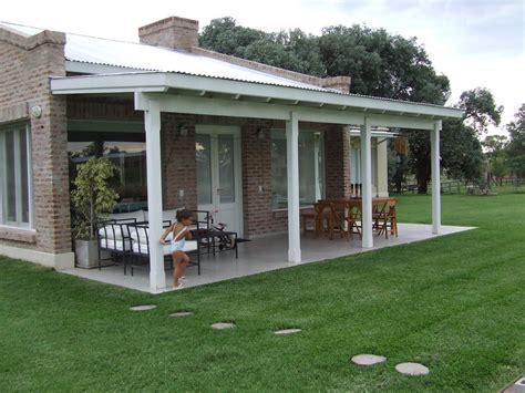 casas de co con galerias buscar con rustico patios ideas para and house