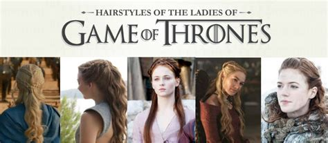 how to do got southern hairstyle ultimate collection of game of thrones hairstyle tutorials