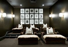 media room chaise lounges 1000 images about hollywood glam vision board on