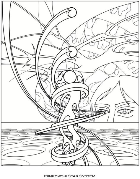 color my art surreal 530 best images about coloring pages graphics and paper craft on dovers mandala
