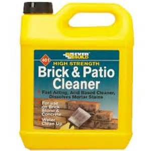 patio cleaning chemicals brick and patio cleaner 5 ltr midlandscapes codsall