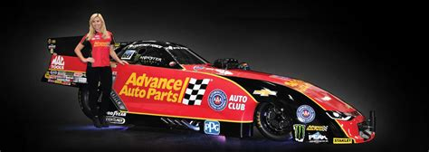 Advance America Sweepstakes 2017 - courtney force advance auto parts