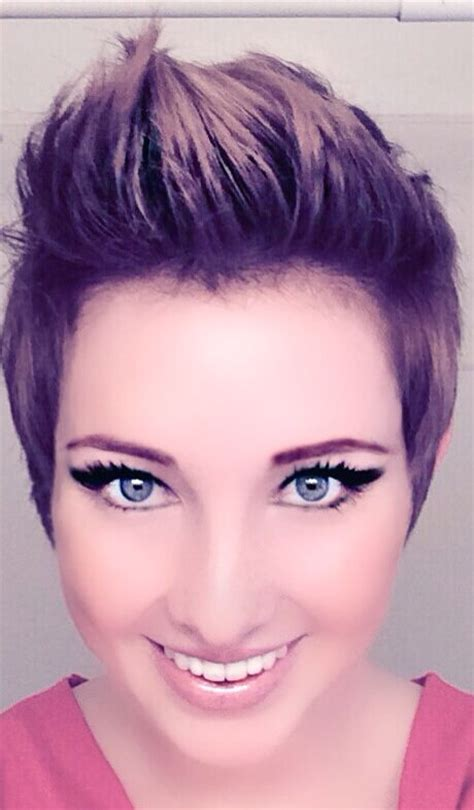 Eyeliner Pixy Ai You you think makeup and pretty makeup on