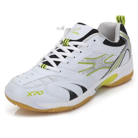 wearing tennis shoes unisex professional badminton shoes 2017 anti