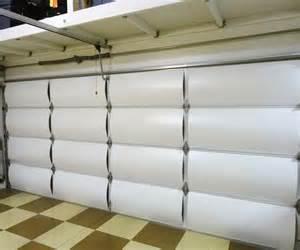 3 steps most effective way to insulate your garage door
