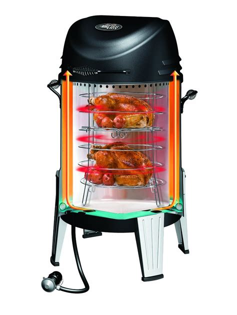 bid reviews best charcoal smoker reviews buying guide for 2018