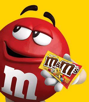 M M Sweepstakes - m m s get nutty sweepstakes 3 000 winners freebieshark com