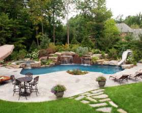 Pool Patio Design Pool Designs Custom Swimming Pools Landscaping By Cipriano